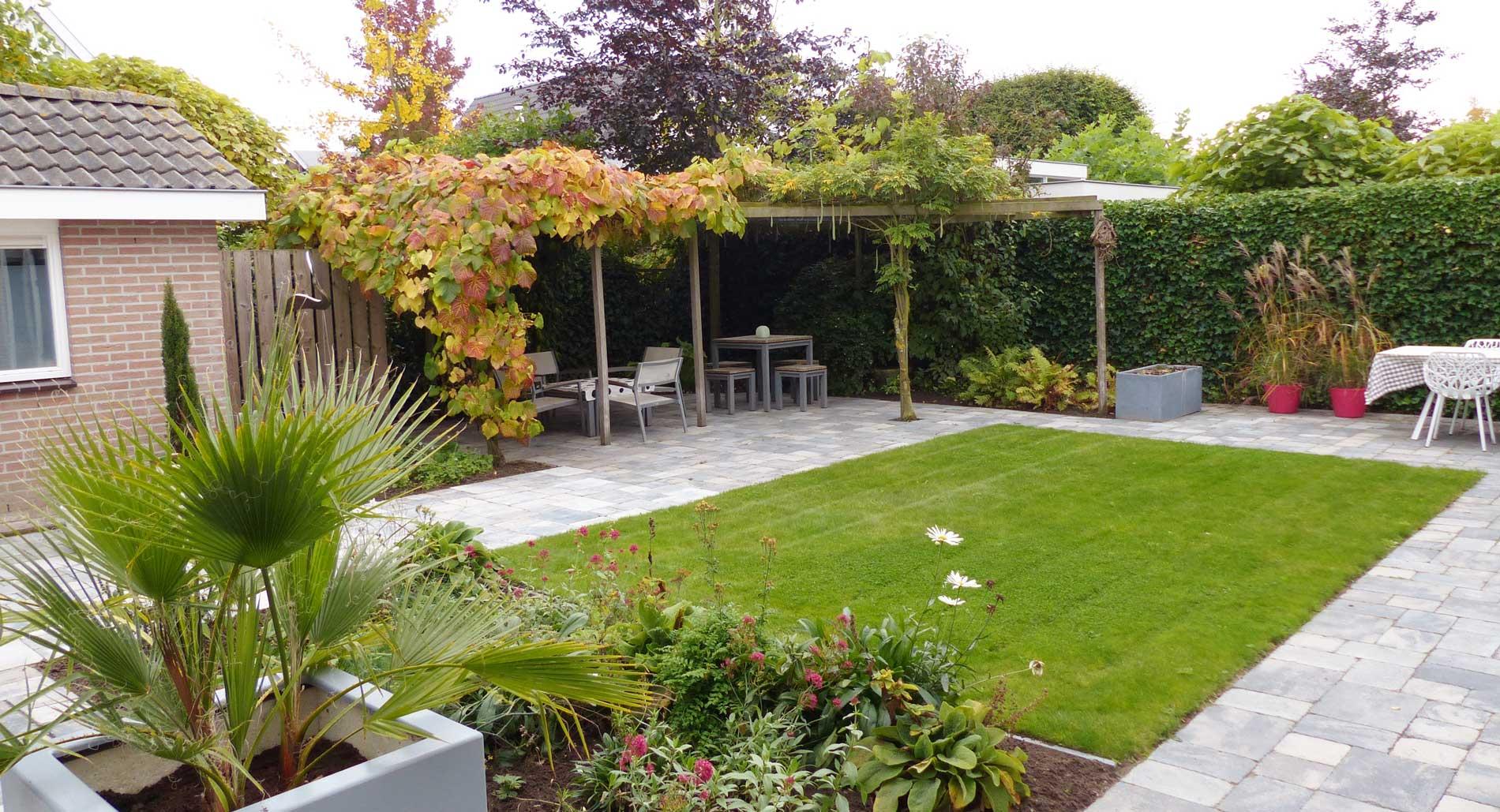 Tuin Laten Doen : Franse tuin door heart for gardens laten ontwerpen of aanleggen