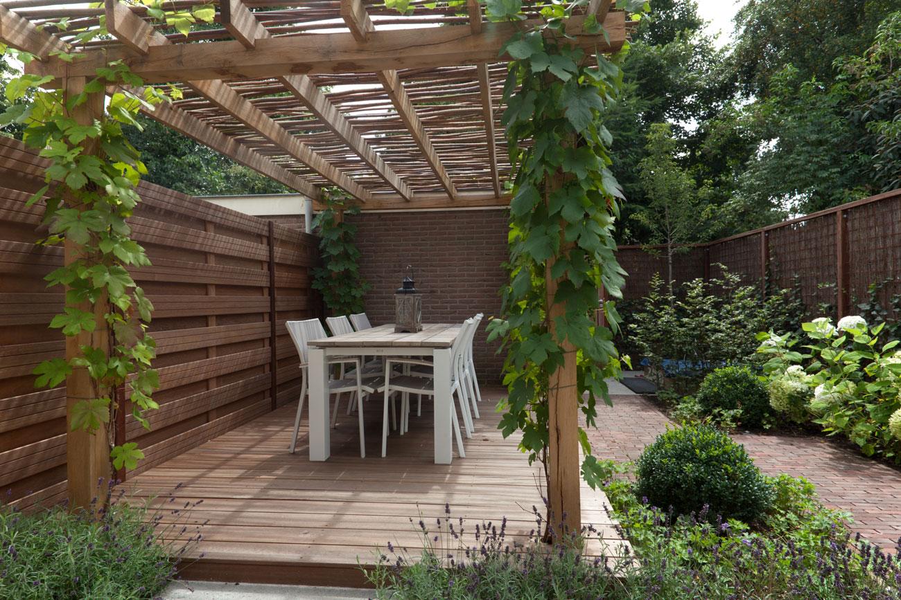 Franse tuin door heart for gardens laten ontwerpen of for Huis in tuin voor ouders